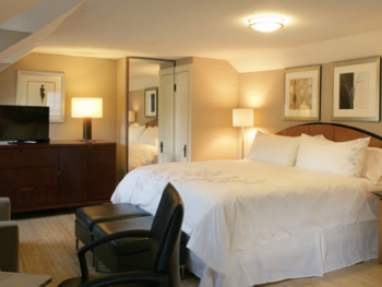 Double room-Ensuite-Standard-Room 1