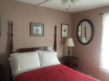 Double room-Shared Bathroom-Standard-Room 15 Full Bed Third Fl