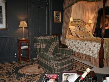 Double room-Suite-Ensuite-Cavalier