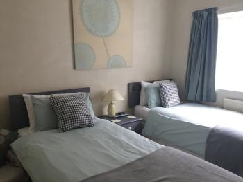 Albany Lodge Guest House - Twin room