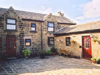 Chevin End Guest House - Exterior View