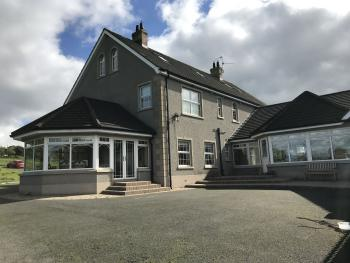 Kilcreeny Lodge -