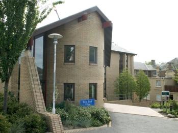 Villas Accommodation Exterior