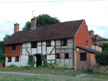 Lockhurst Hatch Farm - Lockhurst Hatch Farm