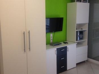 Apartment-Eigenes Badezimmer-Silvana
