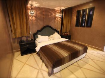 Safi Luxury Suite