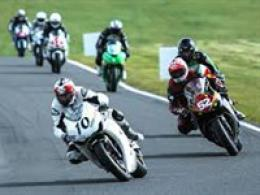 Auto 66 Club Bike Championship (Sat 26th Oct - Sun 27th Oct)