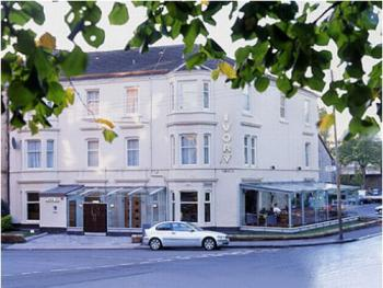 The Ivory Hotel - The Ivory Hotel, Glasgow