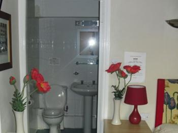 Double or Twin-Ensuite