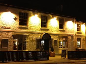 The Garden House Inn -