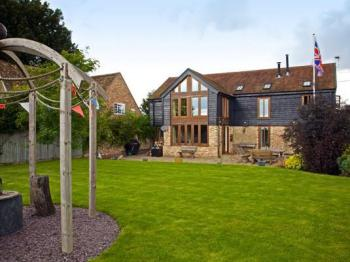 Grove Barn Guest Accommodation -