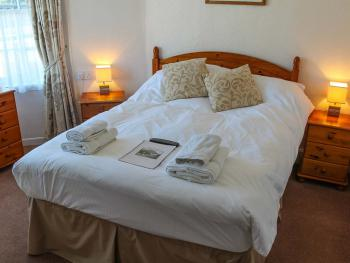Double room-Ensuite-First Floor Sea View