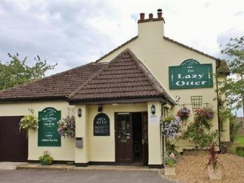 Lazy Otter Pub Restaurant -