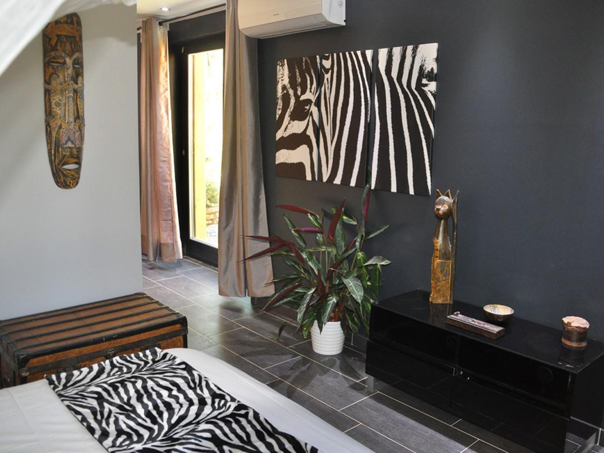 Okavango suite