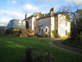 Bulmer Tye House -