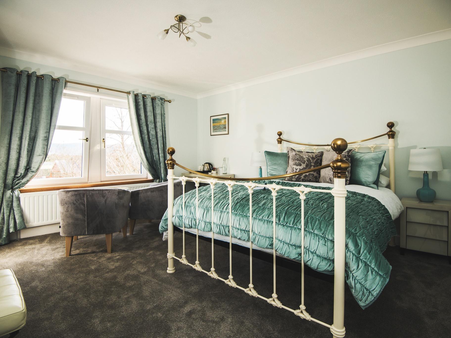 Sutherland | King Room