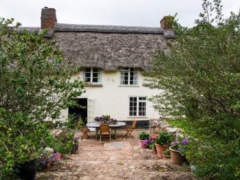 Bowhayes Farm -