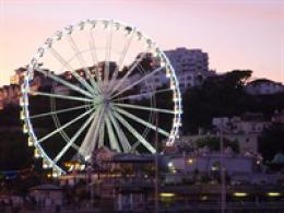 Torquay Voted No.1 Seaside Resort in the UK in 2017
