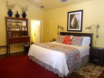 Mountain Laurel Room