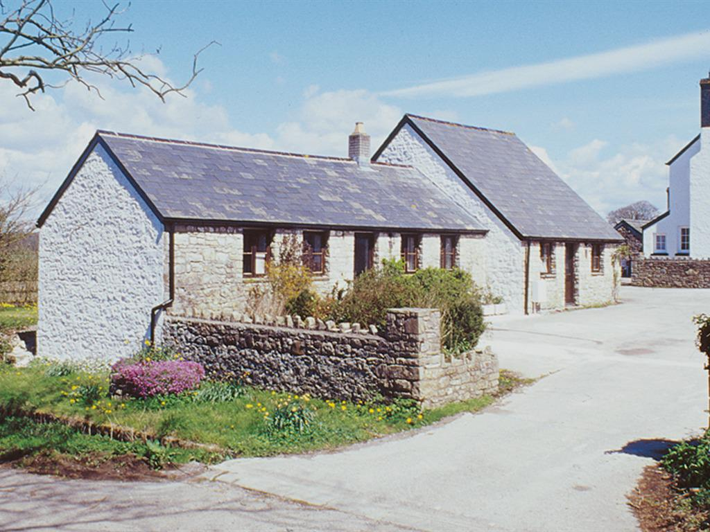 Swallow Cottage at Moorshead