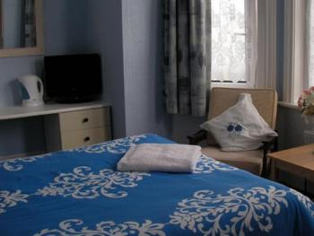 Double room-Shared Bathroom-Sea View
