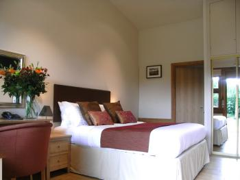 Double room-Ensuite with Shower-Accessible Room