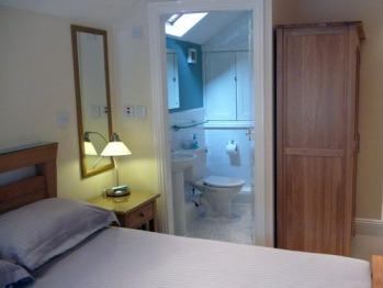 Room 1 - BASIC (Room Only)