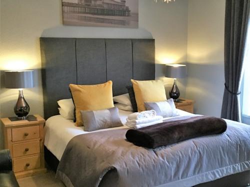 King size premium room