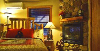 Canyon Room at Bear Mountain