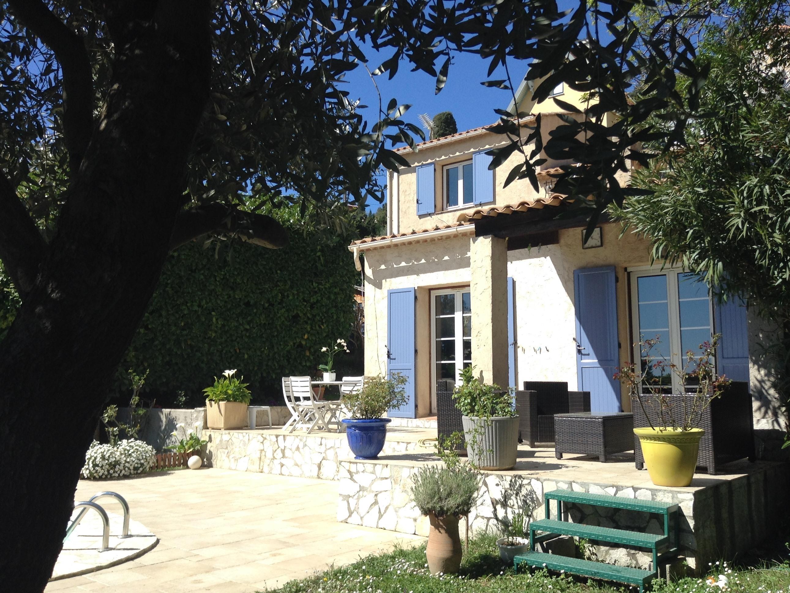 Salle De Bain Provencale villa provencale, la turbie, france - toproomscom