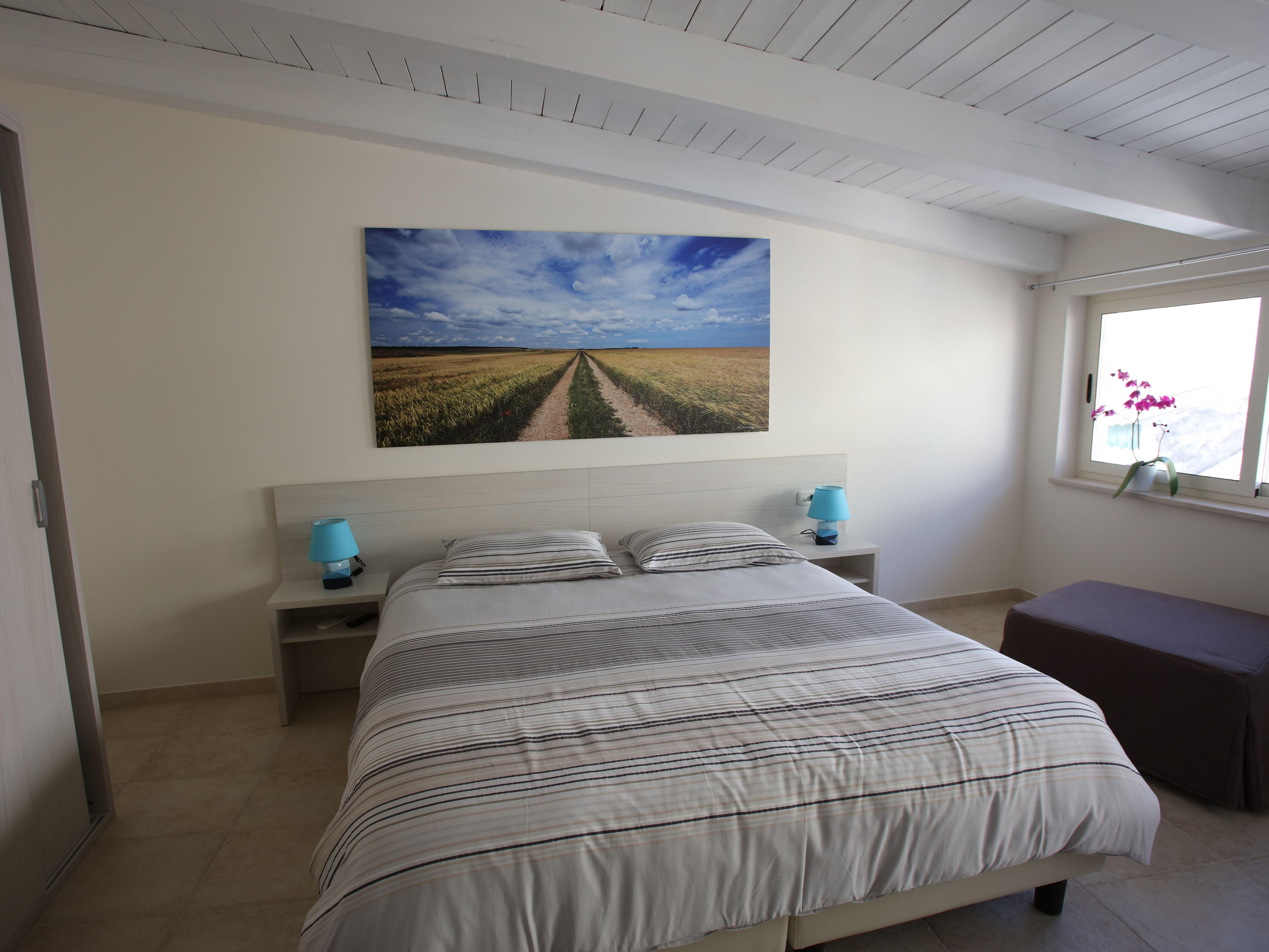 Triple-Premium-Ensuite with Shower-Terrace (Breakfast Included)