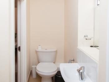 Bathroom One bedroom RP6