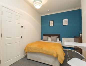 Crewe Rooms Edleston Road -