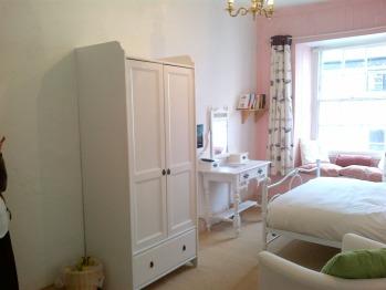 Single room-Ensuite-Bedroom