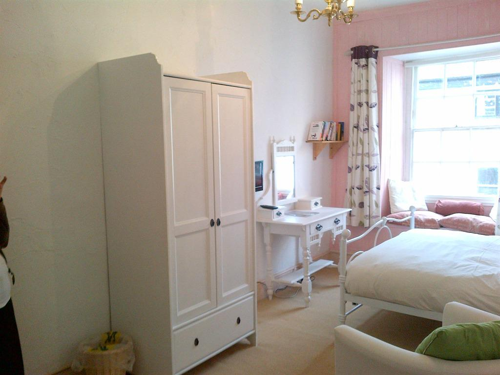 Single room-Ensuite-Bedroom