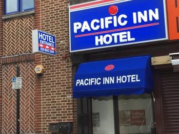 Pacific Inn London Heathrow -