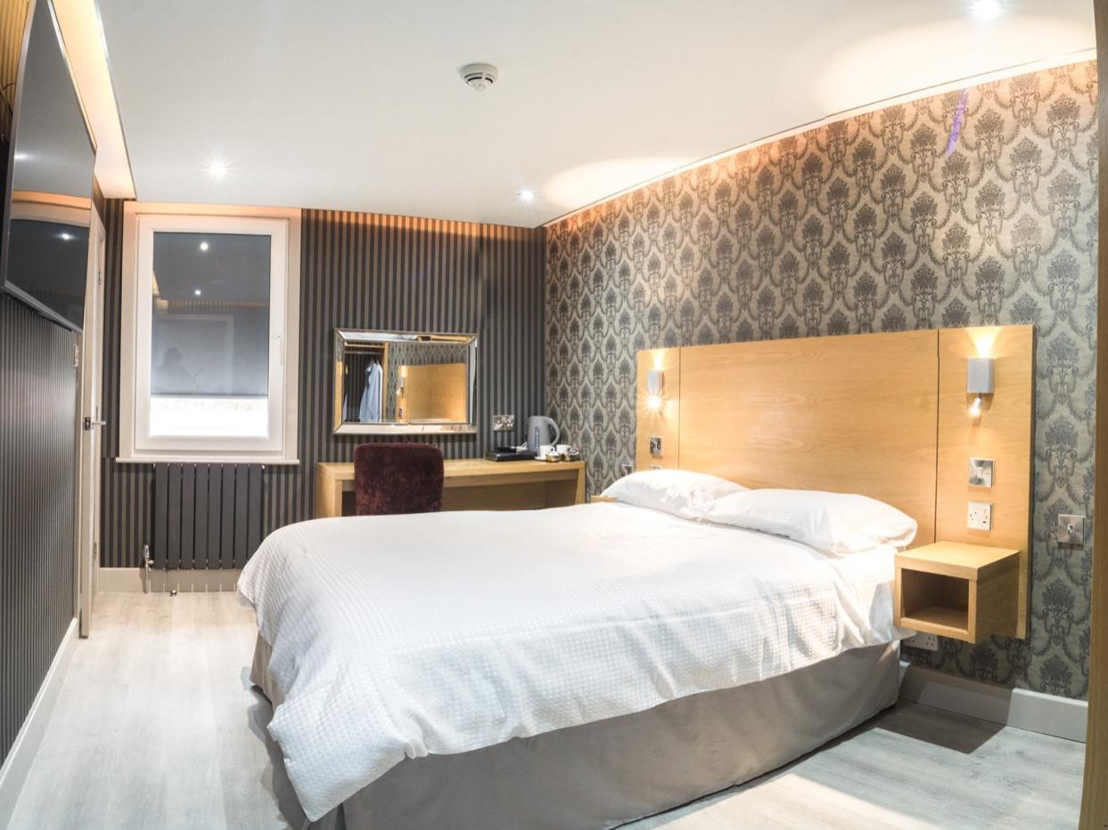 Double room-Luxury-Ensuite with Bath