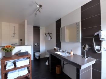 Salle de Bain suite Sylvaner