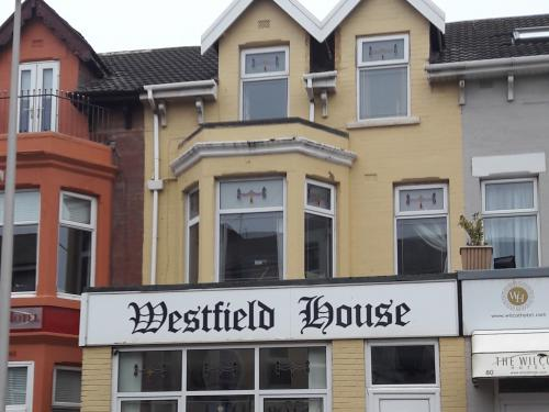 Street view of Westfield House.