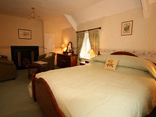 Double room-Superior-Ensuite-Heron