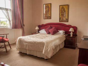 Double or Twin-Ensuite - Double Bed