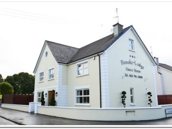 Brooke Lodge Guesthouse - Brooke-lodge Guesthouse Magherafelt