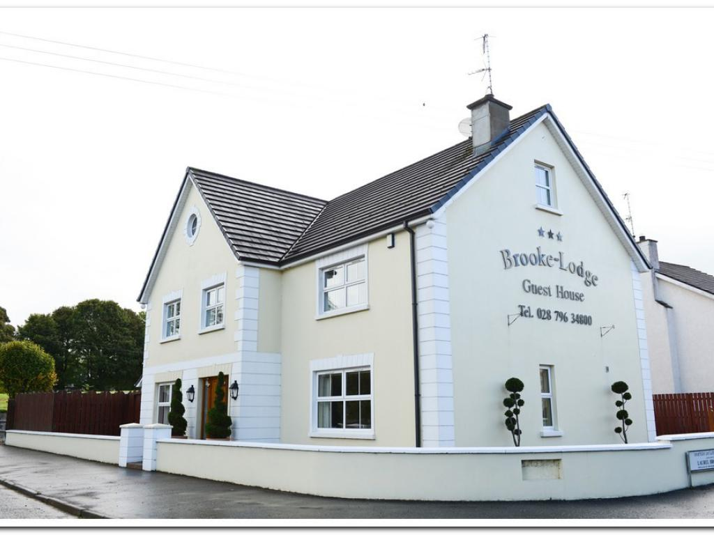 Brooke-lodge Guesthouse Magherafelt