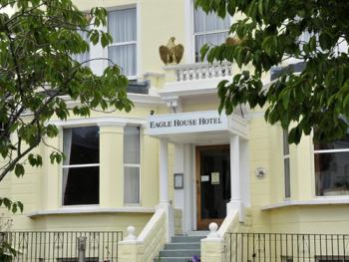 Eagle House Hotel -
