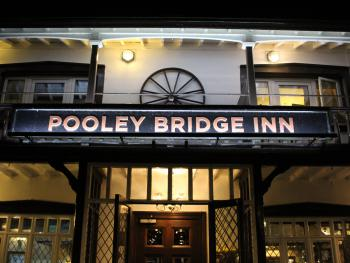 Pooley Bridge Inn -