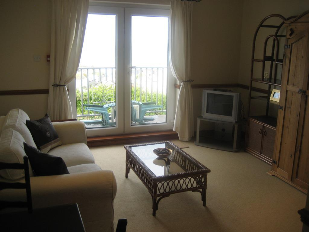 Family Ensuite with Adjoining room with Seaview Balcony