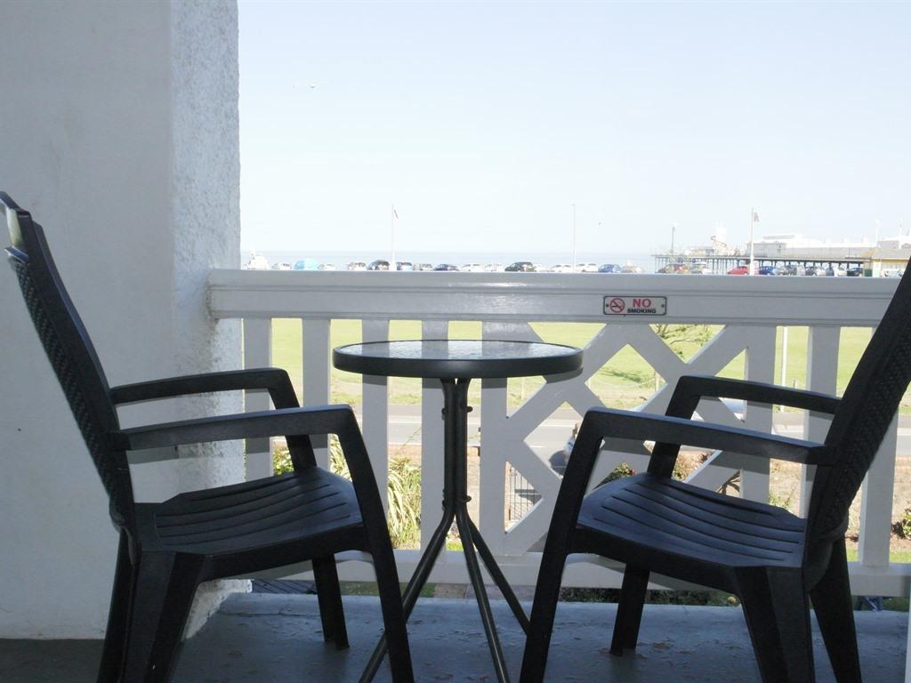 Double room-Ensuite-Balcony-Sea View