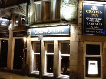 Crown Inn Hebden Bridge - Crown Inn