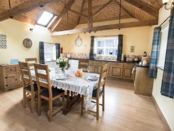 The Rookery Dining and Kitchen