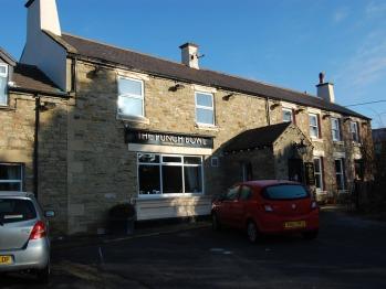 The Punch Bowl Inn -